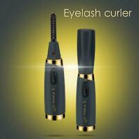 Long Lasting Eye Lash Curler USB Rechargeable Electric Eyelash Curling Tool