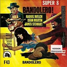 Film Super 8: Bandolero !