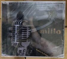 MILLO - EVOLUCION DE UN POETA ( CD REGGAETON / RAP )