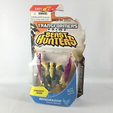 Transformers Beast Hunters Legion Class WINDRAZOR Inferno Stormer Figure Dragon!