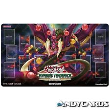 Tappetino Drago Fusione Veleno Affamato ☻ Playmat Sneak INOV INVASIONE VENDETTA