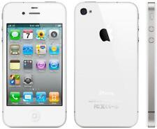 "Apple iPhone 4 Smartphone 8GB 16GB 32GB 3.5"" Various Networks - Black/White"