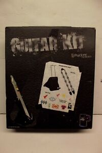 GUITAR KIT FOR PS2 BY PSYCLONE ESSENTIALS NEW SEALED