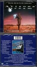 ARIZONA DREAM - Depp,Dunaway,Kusturica (CD BOF/OST) Goran Bregovic 2002 NEUF