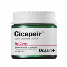Dr.Jart + Cicapair Recover Green Cure Solution Cream SPF30 PA++ 1.7 fl.oz / 50ml