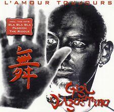 Gigi D'Agostino: l'amour toujours/2 CD-Set