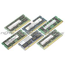 2GB DDR2 667 Mhz HP-Compaq nc6400 nc8430 Business Ram SO-DIMM Speicher
