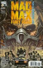 MAD MAX FURY ROAD Nux & Immortan Joe #1 DC VERTIGO prelude FIRST PRINTING NM