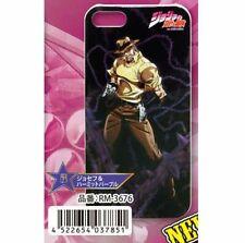 JoJo's Bizarre Adventure iPhone5/5S Case Cover Joseph & Hermit Purple ( Di Mo...