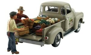 Woodland Scenics - Paul's Fresh Produce - Assembled - AutoScenes® - HO  - AS5561