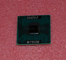 Intel Core 2 Duo Mobile T8300 SLAYQ 2.4GHz 3MB 800MHz Socket P Laptop