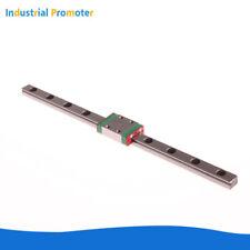 Mgn12h Linear Sliding Rail Miniature Guide Block 250 550mm Cnc 3d Printer Diy