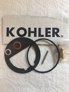 KOHLER CARBURETOR REBUILD KIT 10 12 14 16 hp kohler Carter carburetor