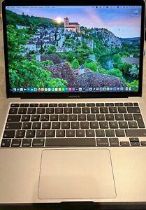 Apple MacBook Air 13,3 Zoll (512GB SSD, Apple M1, 16GB RAM) Laptop - Space Grau