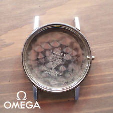 OMEGA Vintage Gents Watch 32mm Case Ref. 132.004 - Watchmaker's Estate Clearance