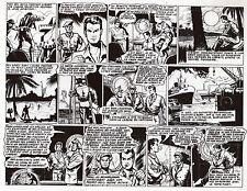 VIGOR (GIORDAN) L'AFFAIRE DU LIBERTY FILM ORIGINAL ARTIMA 1947 PAGE 7