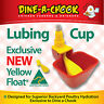 Dine a Chook Lubing Chicken Drinker-Cup-Poultry -Waterer-Nipple-Drinker Feeder
