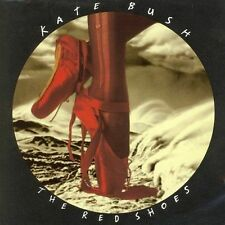 KATE BUSH The Red Shoes CD BRAND NEW