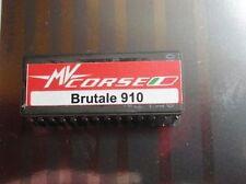MV AGUSTA BRUTAL 910 Eprom Puce Ouvert Echappement + 8HP