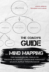 Coach`S Guide To Mind Mapping, The  BOOK NUOVO