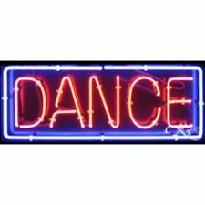 Brand New Dance 32x13 Border Real Neon Sign Withcustom Options 10532
