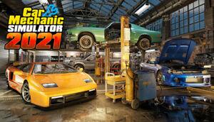 Car Mechanic Simulator 2021 PC {Read Destription }