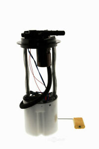 Fuel Pump and Sender Assembly ACDelco GM Original Equipment fits 2008 Hummer H2