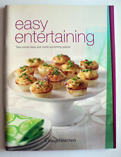 Weight Watchers - Easy Entertaining  (Paperback, 2009)