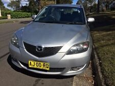 Mazda3 Hatchback Petrol Passenger Vehicles