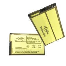 Batería Nueva BL-4J Para Nokia Lumia 620 C6-00 C6 en Caja Dura Bonusline