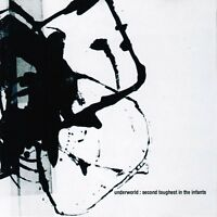 cd Underworld - Second Toughest In The Infants