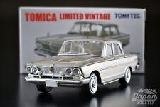 [TOMICA LIMITED VINTAGE LV-175b 1/64] PRINCE GRAND GLORIA 1964 (Gray Metallic)