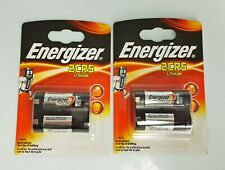 Batteria ENERGIZER Lithium Photo 6v 2cr5 - Battery