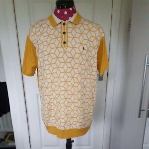 GABICCI Short Sleeve Polo Shirt