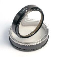 Minolta Close-Up Lens 2 * Achromat * 49mm * achromatic lens 49
