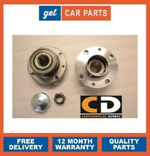 Rear Wheel Bearing Kit for Fiat 500 from 2008 onwards CD Brand CDK1101