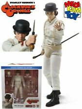 Medicom A Clockwork Orange Alex DeLarge MAFEX Miracle Action Figure New In Stock