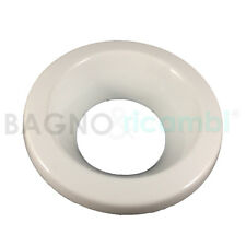 Ricambio Copri bocchetta bianca abs per vasca Teuco art. L21 8110235578