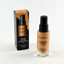 Smashbox Studio Skin 15 Hour Hydrating Foundation Shade 3.0 - Size 1 Oz. / 30mL