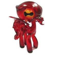 FOUR HORSIES LIL MADDIE 4 INCH FIGURE RED HELLFIRE EDITION BY BIGSHOT TOYWORKS