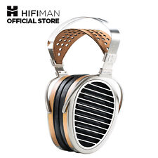 HIFIMAN HE1000 V2 Over Ear Planar Magnetic Reference Grade Audiophile Headphone
