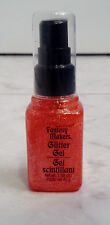 Wet N' Wild Fantasy Makers Mythical Orange Sparkle Body Glitter Gel