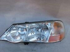 ACURA TL 3.2 Headlight Front Head Lamp Xenon HID FACTORY OEM 2002 03 2003 TL3.2
