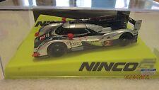 NINCO SPORT AUDI R-18 LEMANS WINNER #50612