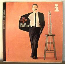 Frank Rosolino/The Legend Of Frank Rosolino/Interlude/MO-500/NM/DG