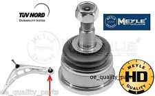 NEW MEYLE WISHBONE BALL JOINT BMW 3 SERIES E46 E36 31121096685 LEFT RIGHT SIDE