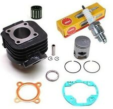 Kit Moteur Cylindre Piston joints cage bougie Booster Bw's Spirit Stunt 50 cc