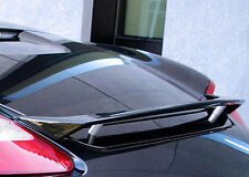Porsche 987 Cayman SPEEDART Rear Boot trunk spoiler