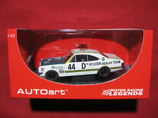 1:43 Bathurst Winner 1969 Holden Monaro HT GTS350 Bond Roberts Hardie-Ferodo 44D