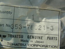 Tohatsu 353-76021-3   353762033m   303 Ignition Key Set of 2 NOS           C95